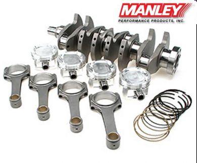 Manley 4G63/4G64 100mm STROKER (2.3L)