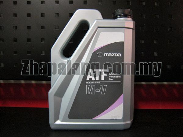 Mazda ATF M-V Auto Transmission Fluid