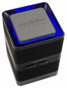 Medklinn Asens Premium Portable Air Steriliser - Image 3