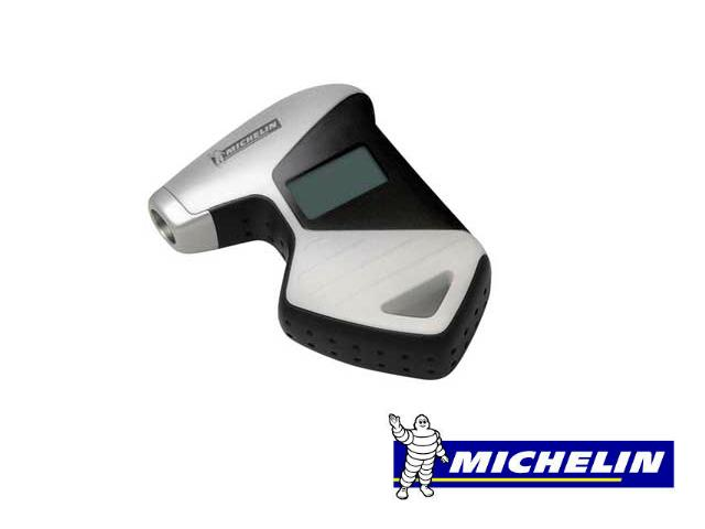 Michelin – Digital Tyre Pressure Gauge 12277