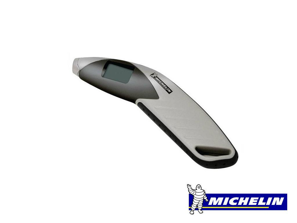Michelin – Digital Tyre Pressure Gauge 12278