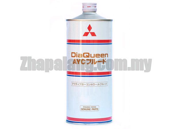 Mitsubishi Dia Queen AYC Fluid, 1L