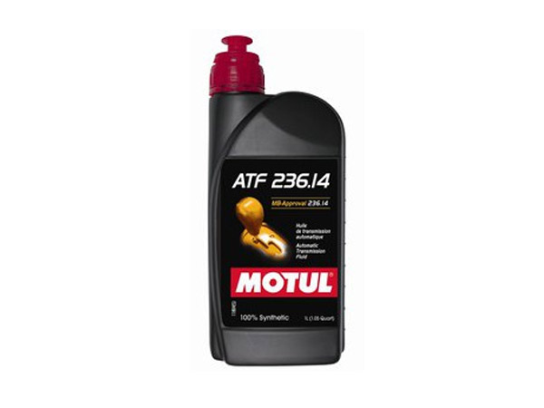 Motul ATF 236.14 for Mercedes Benz 1L