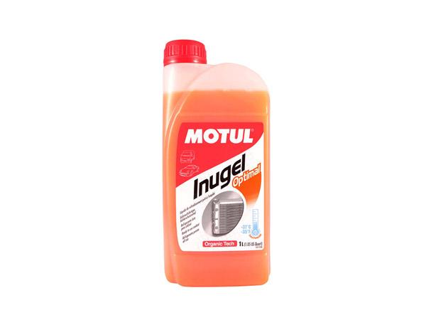 Motul INUGEL OPTIMAL Ready to use cooling liquid Anti-corrosion and anti freeze - 1 Litre