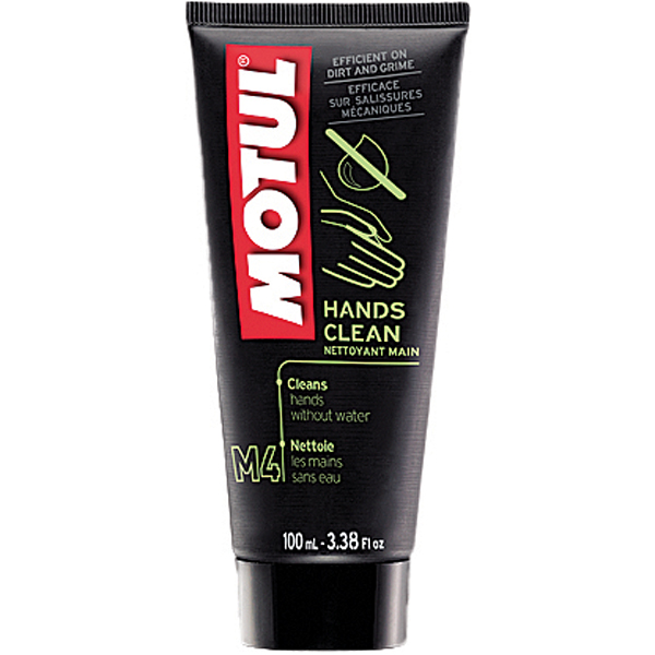 Motul M4 Hands Clean - 100ml