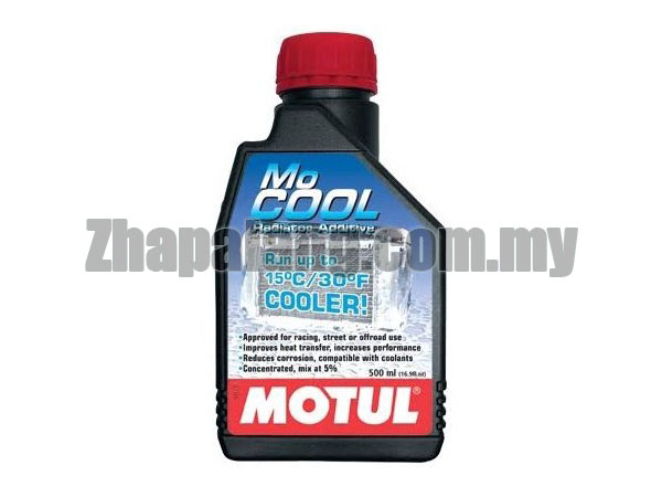 Motul MoCool Reduce 15°C/30°F 500ml