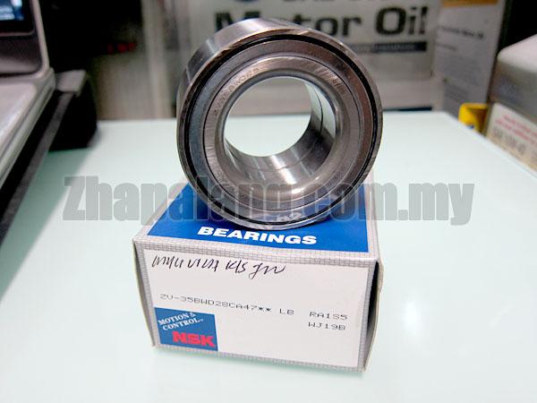 NSK Front Wheel Bearing for Perodua Myvi, Viva, Kelisa