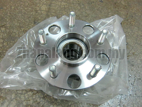 NTN Rear Wheel Bearing Assy for Honda Odyssey RA6 - Image 2