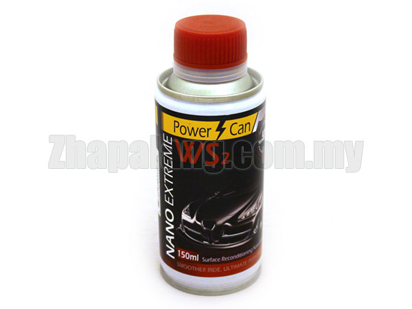 Nano Extreme WS2, Additive For Engine Oil 150ml