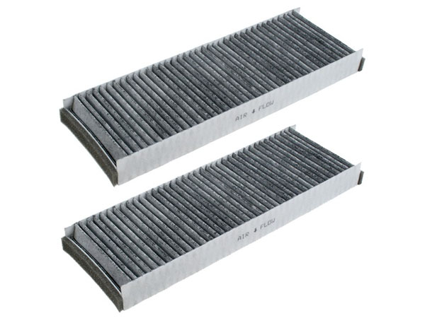 OE Replacement Cabin Filter for Audi A6 2004-2013