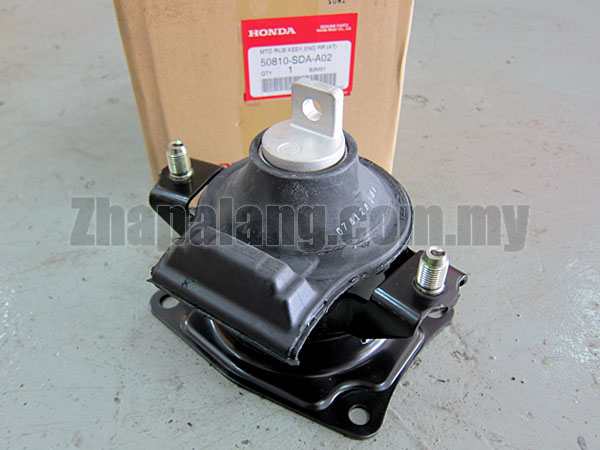 Original Honda Accord SDA'03-'07 Rear Engine Mounting