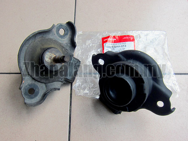 Original Honda Jazz/Fit/City 03-06 Engine Mounting Complete Set