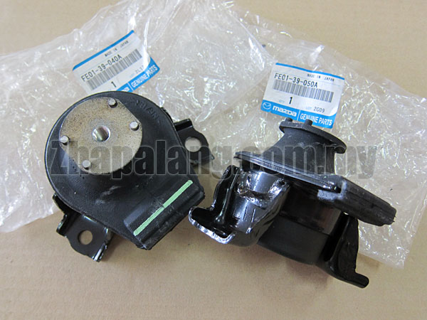 Genuine Mazda RX8 Engine Mounting(Automatic) RH+LH