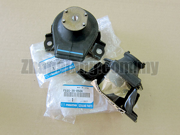 Genuine Mazda RX8 Engine Mounting(Manual) RH+LH