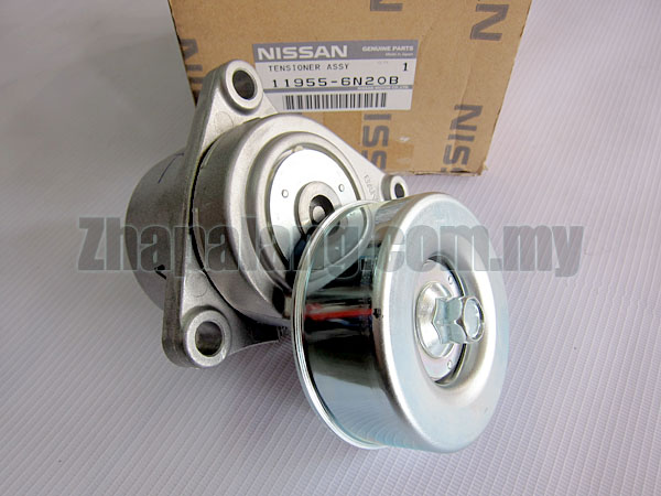 Original Belt tensioner 11955-6N20B For Nissan Teana/X-Trail YD25 11955-6N20B