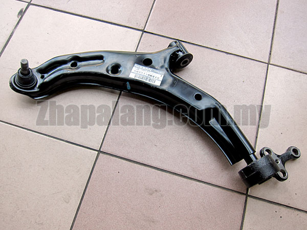 Original Nissan Sentra N16 Front Lower Control Arm 54501-4M410 LH