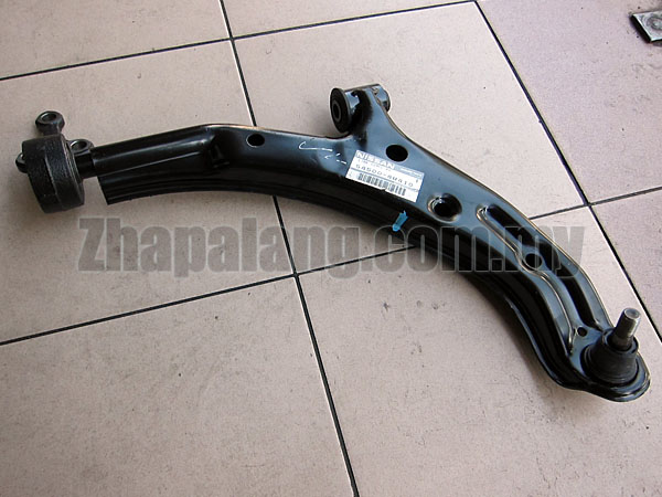 Original Nissan Sentra N16 Front Lower Control Arm 54500-4M410 RH