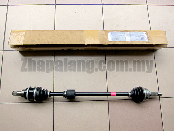 Original Drive Shaft Assy for Perodua Viva RH(Long) - Image 3