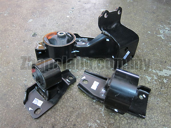 Genuine Perodua Kancil Manual Engine Mounting Set - Image 3