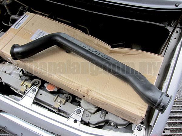 Original Perodua Air Cleaner Hose for Perodua Kenari/Kelisa