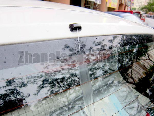 Original Perodua Viva Washer Jet/Wiper Nozzle Rear 85390-BZ080 - Image 5