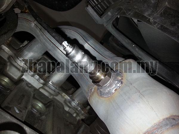 Proton/Mitsubishi Lambda/Oxygen Sensor PW811631