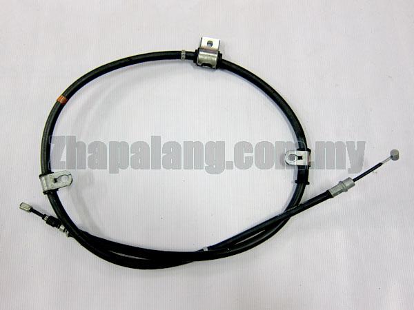 Original Proton Satria Neo Handbrake Cable RH PW868489