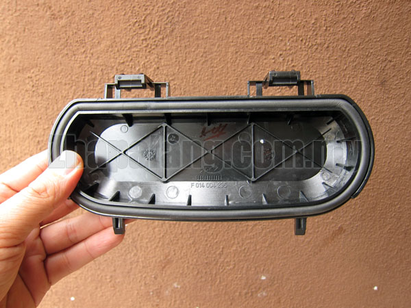 Original Proton Satria Neo Head Lamp Back Cover - Image 2
