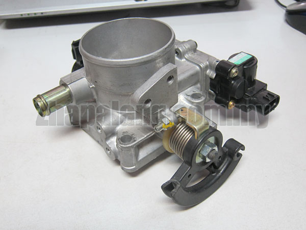 Original Toyota Altis 1.8 1ZZ-FE Throttle Body Assembly