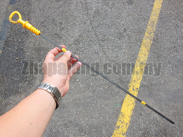 Engine Oil Dipstick for Fits VW PASSAT Synchros Beetle /AUDI A4 A6 1.8L A18 06B115611R - Image 1