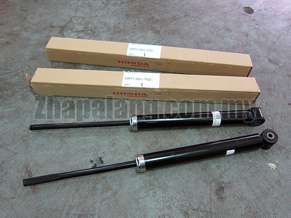 Original Honda City'03-06(SEL) Rear Absorber
