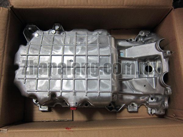 Original Proton Campro Aluminum Oil Pan