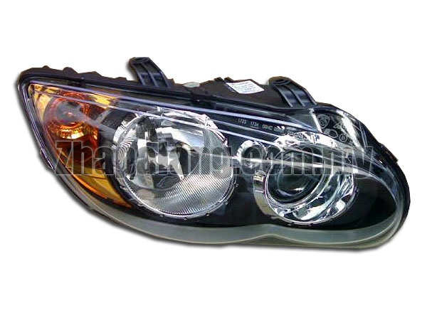 Original Proton Satria Neo Head Lamp RH