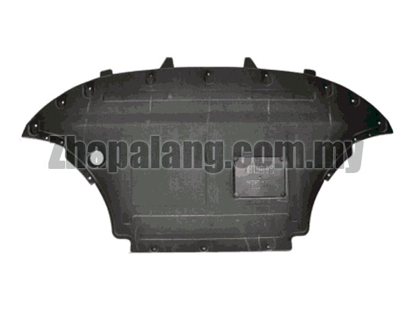 Orsen Shield Under Armour Protection Skid Plate Audi Q5