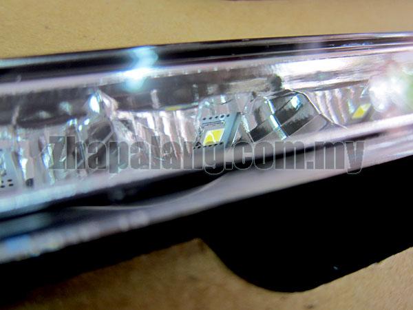 Osram LEDriving PX-4 - daytime running light for the design-conscious driver - Image 5