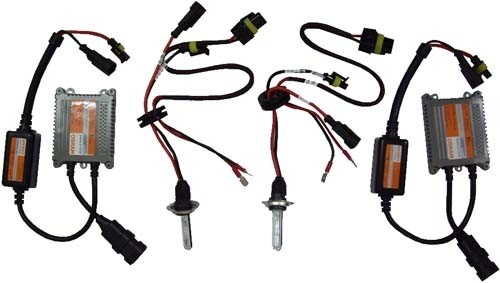 OSRAM XENARC® HID Conversion Kit 35W 12V 4200K H11 - Image 3