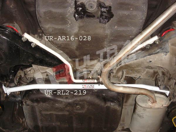 Perodua Kancil Rear Lower Bar
