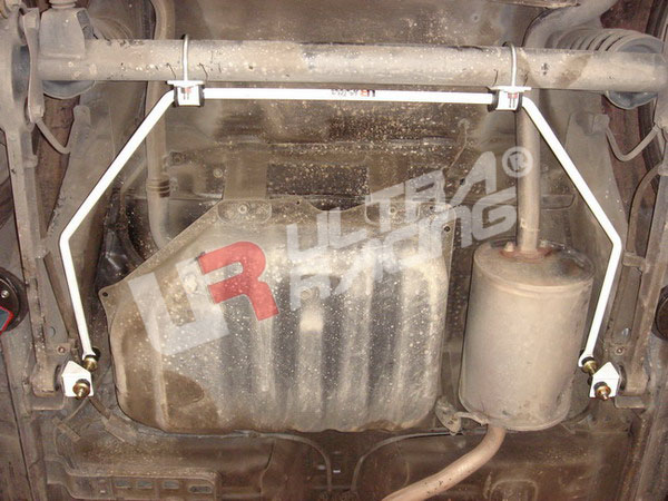 Perodua Kelisa Rear Anti-roll Bar 16mm