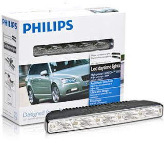 Philips LED DRL DayLight 5