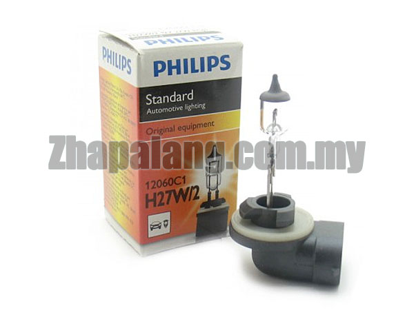 Philips 881/H27 27W Halogen Bulb