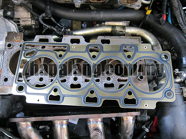 Proton Campro Metal Head Gasket(MLS) Thickness 1.5mm