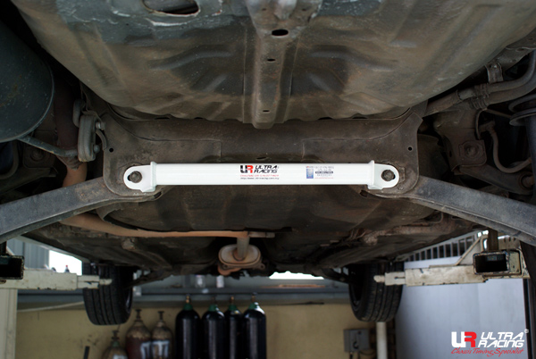 Proton GTI Rear Lower Bar