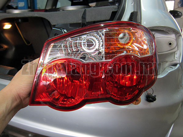 Original Proton Satria Neo Tail Lamp RH(Driver Side)
