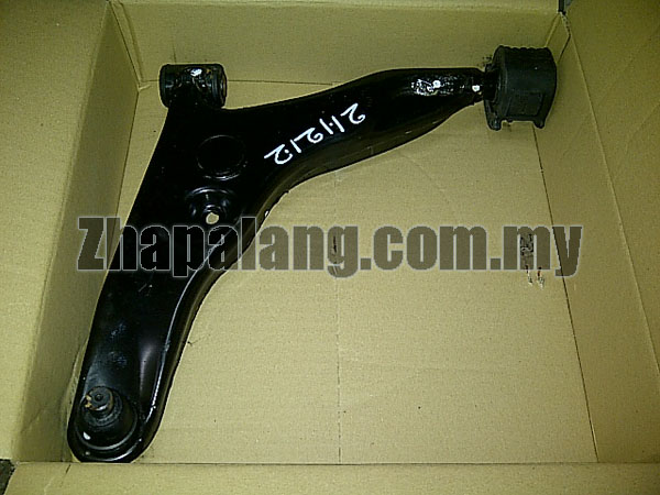Proton Waja Original Front Lower Control Arm LH