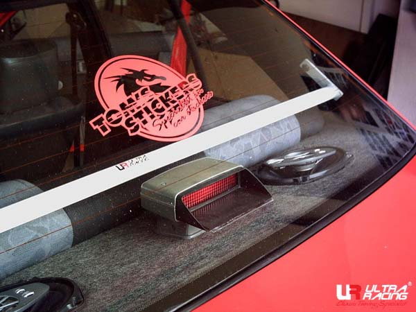Proton Saga Rear Upper Bar