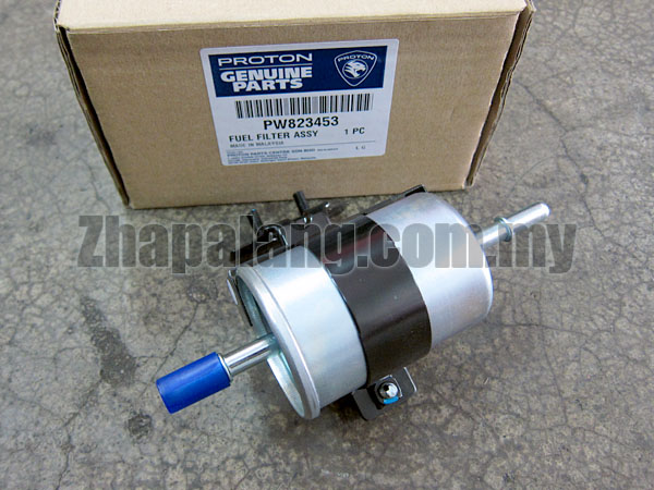 Original Proton Savvy / Saga BLM PW823453 Fuel Filter Assy