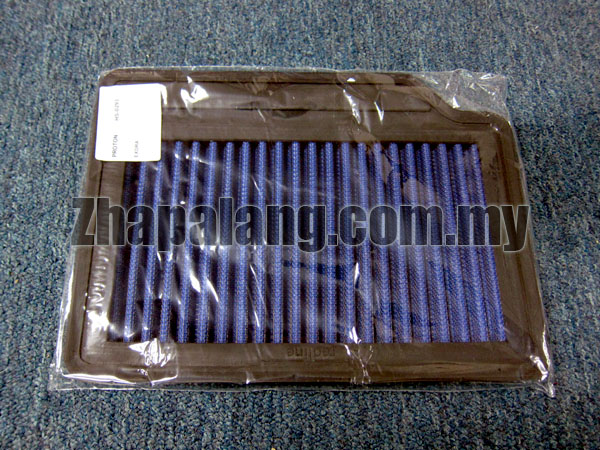 Redline Performance Drop In Air Filter for Proton Exora Bold/Preve CFE Turbo