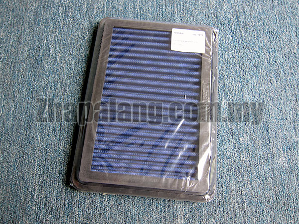 Redline Performance Drop In Air Filter for Nissan Navara 2.5L '05(D4D)