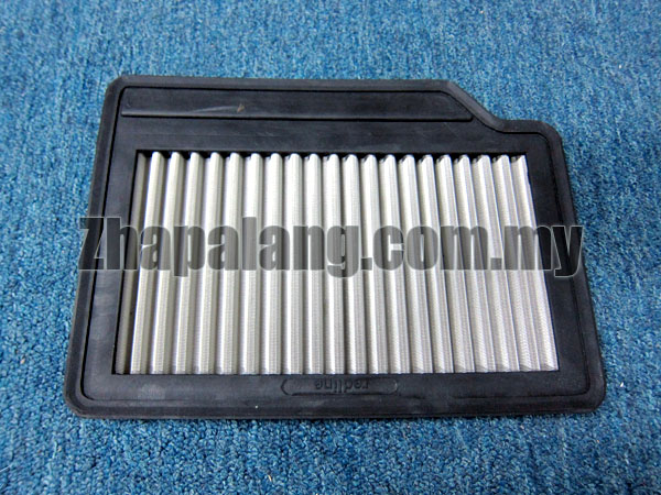 Redline Stainless Steel High Flow Air Filter for Proton Exora Bold/Preve CFE
