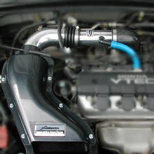 Simota Aero Form Intake System Honda Civic 1.7 FERIO VTX/EX '01